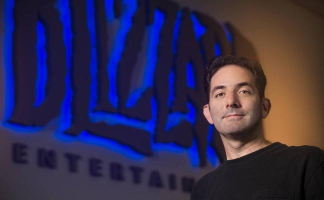 El diseñador de juegos por accidente que ahora triunfa a nivel mundial