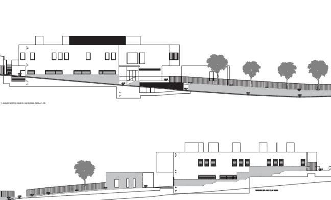 El SAS licita las obras de terminación del centro de salud Bola de Oro en Granada