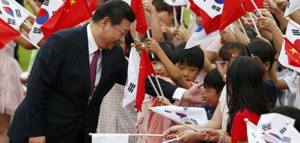 «En Corea del Sur los hijos no maltratan a los padres: allí nacen con el gen del respeto a los mayores»