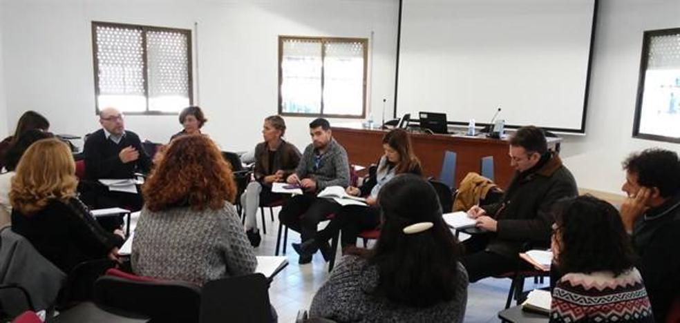 La Junta implica a 31 centros educativos en el programa 'INNICIA Cultura Emprendedora'