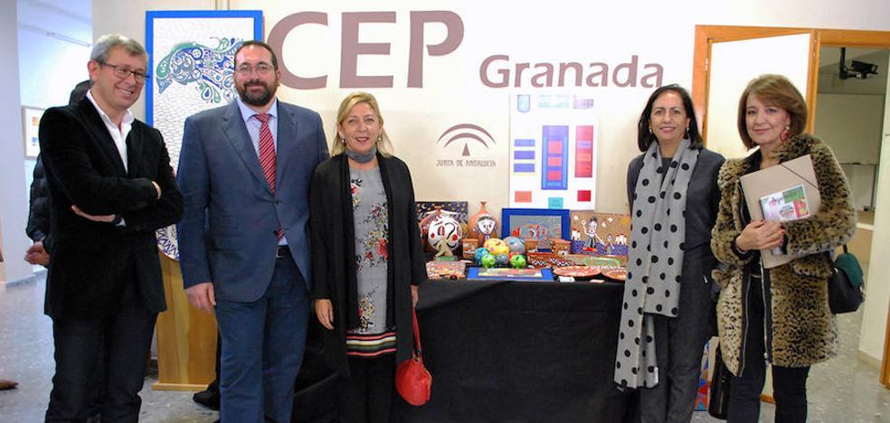 Granada acoge el encuentro regional de centros específicos de educación especial