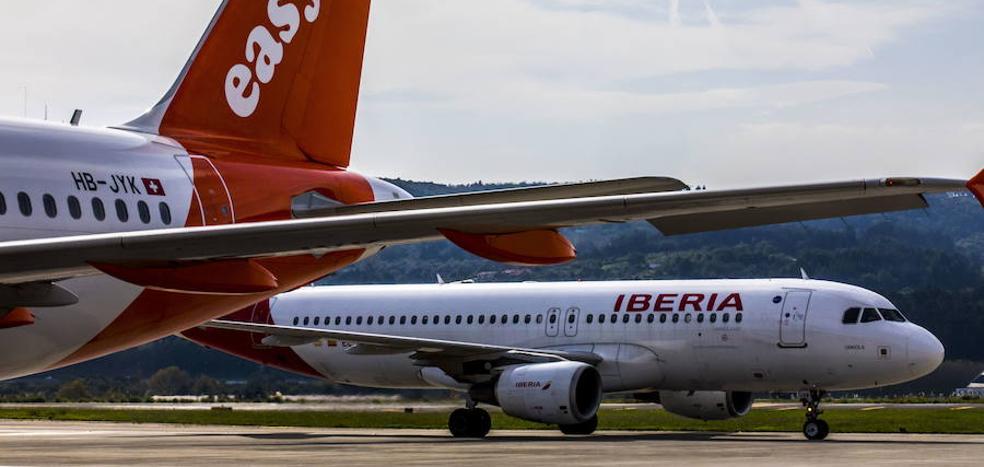 La industria aérea ganará 29.084 millones en 2017 y un 11,3% más en 2018