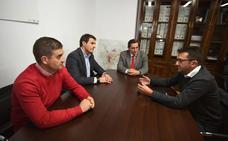 """Alertan de una """"fuga de inversiones"""" por la no ejecución del eje eléctrico de Andalucía Oriental"""