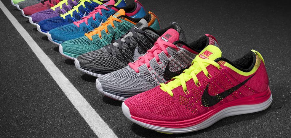 Las ofertas especiales de Nike que no puedes desaprovechar