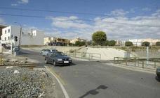Salen a licitación las obras para soterrar el paso a nivel de El Puche y adecuar la estación Huércal-Viator