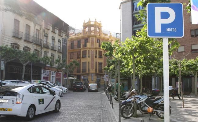 Repartidores, Industriales y Transportistas piden una reunión urgente con el alcalde por la peatonalización