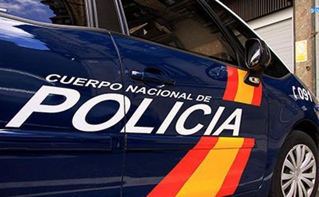 Un joven fallece tras sufrir un accidente de tráfico cuando huía de la Policía tras un intento de robo