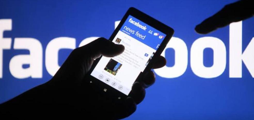 Selfies para identificarse en Facebook, la próxima novedad de la red social