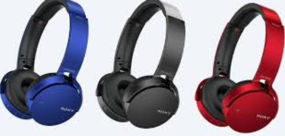 Disfruta de un 47% de descuento en estos auriculares Bluetooth