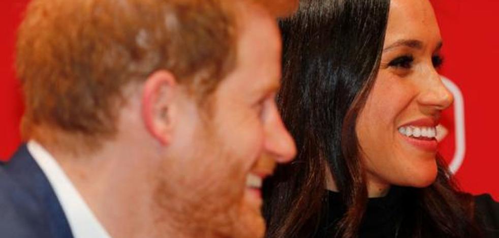 ¿Por qué la tarta de boda de Meghan Markle y el Príncipe Harry será de plátano?
