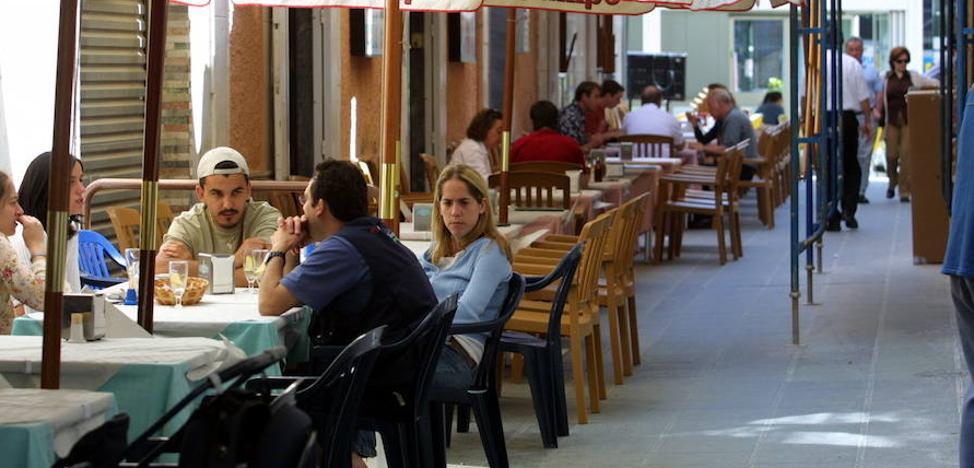 Un buen 'puente' para los hosteleros de Almería