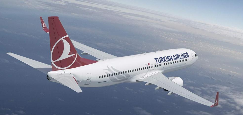 'Bomba a bordo': el mensaje en una red WiFi que obliga a desviar un vuelo