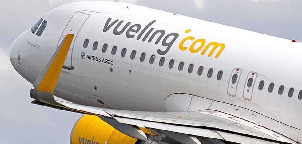 Los 'chollazos' de Vueling para viajar más barato esta Navidad