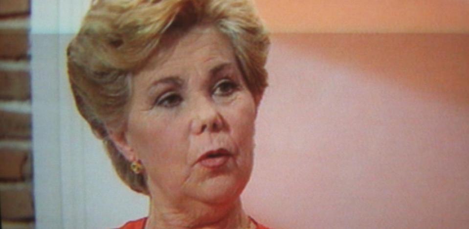 20 años de la víctima Ana Orantes