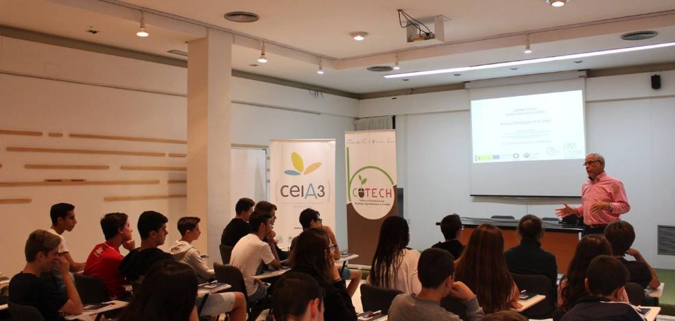 Los estudiantes de Doctorado podrán estudiar en América Latina