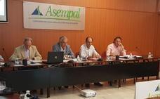 La patronal pide al Gobierno la inclusión de la línea eléctrica Vera-Baza en su planificación