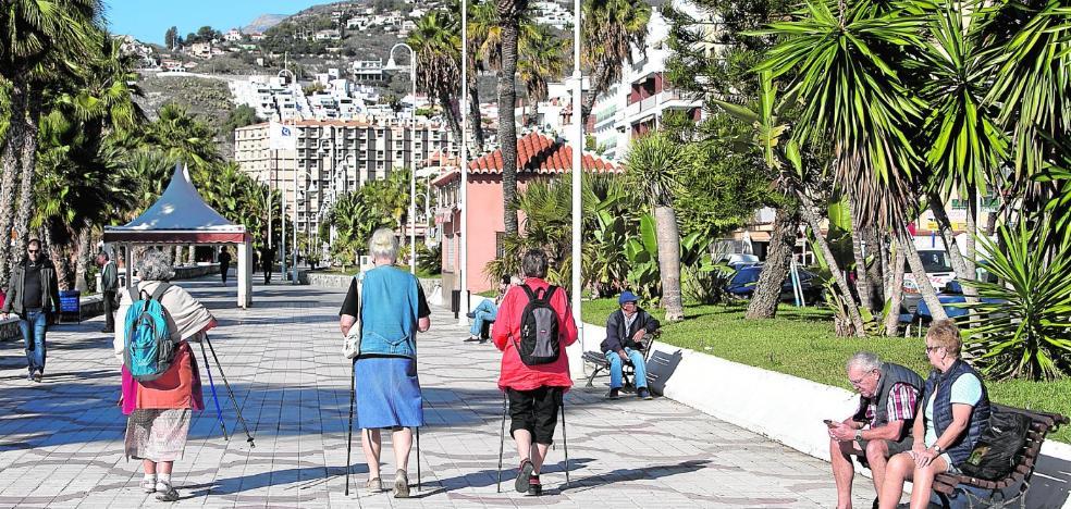 La Costa encara el mejor invierno turístico de su historia gracias al repunte de nórdicos