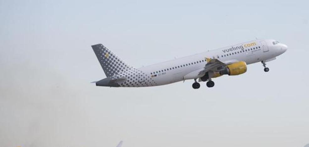 Diez chollos para Navidad: vuela en enero desde Granada, Málaga, Sevilla o Madrid por 26 euros ida y vuelta