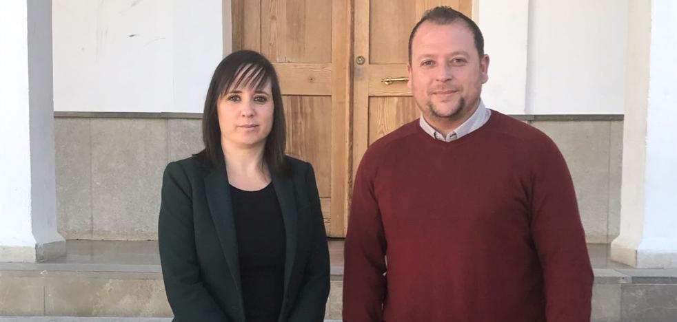 Las Gabias y Cúllar Vega dispondrán de dos patrullas de la Guardia Civil por turno todos los días del año