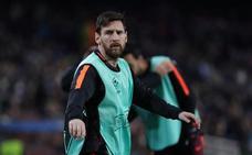 El Barça ahorra energía pensando en 2018