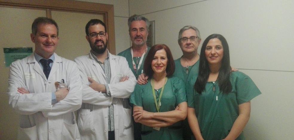 La Unidad de malformaciones craneofaciales de Granada, premiada a nivel nacional