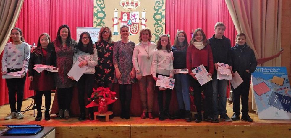 Conoce los ganadores del certamen 'Solidaridad en letras'