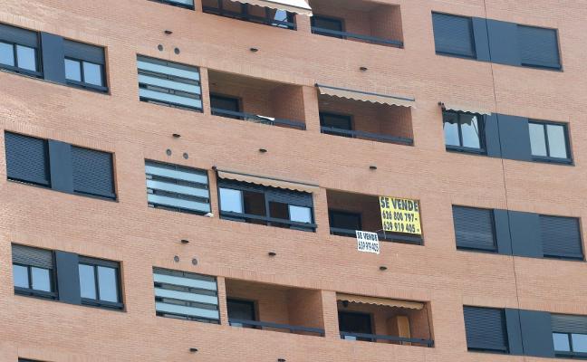 El precio de la casas en Almería cayó en el último año más que en ningún otro lugar de España