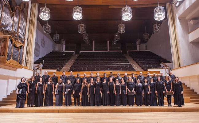 El 'Réquiem' de Verdi en Tenerife consagra al primer Coro de Ópera de Granada