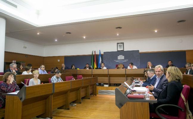 El gobierno de Motril empieza el año sin negociar ni aprobar los presupuestos