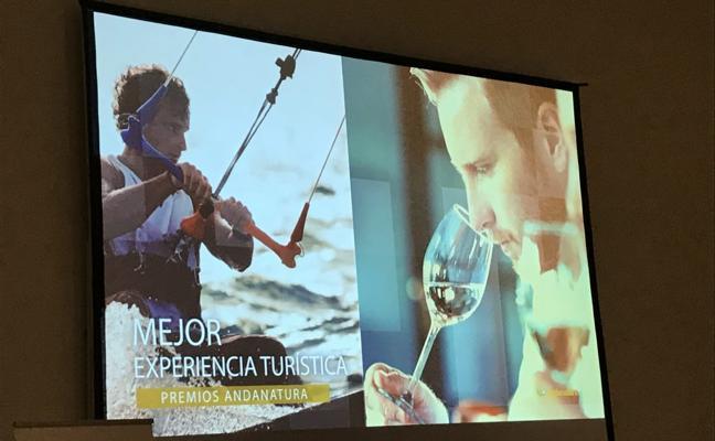 La mejor experiencia turística de los espacios naturales andaluces es de Jaén