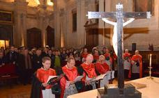 Cuatro nuevos canónigos toman posesión en las Catedrales de Jaén y Baeza