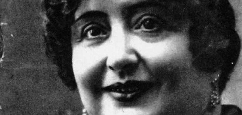La Diputación de Almería clausura los actos por el 150 aniversario de Carmen de Burgos