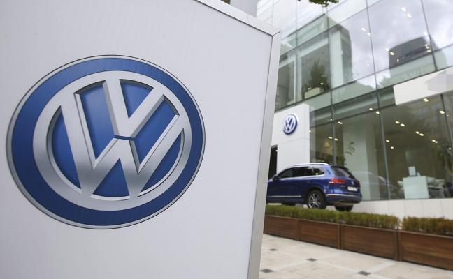 Siete años de cárcel a un exejecutivo de Volkswagen por el 'dieselgate'