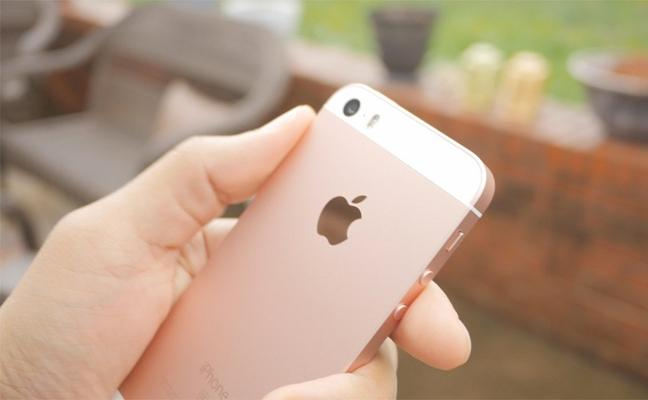 La sorprendente oferta que te permitirá conseguir un iPhone a mitad de precio