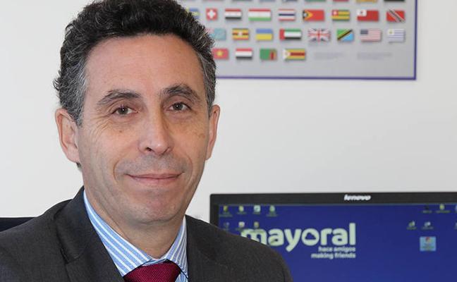 El director general de Mayoral mostrará su experiencia en Almería