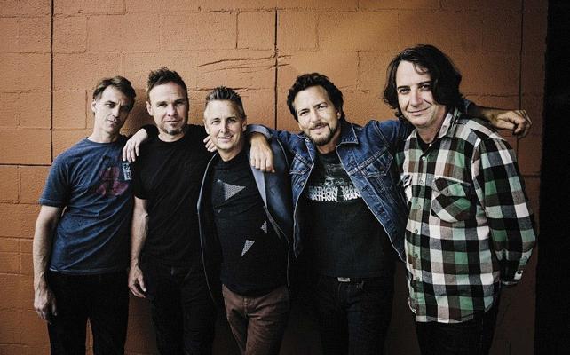 Denuncian a una web por reventa ilegal de entradas para Pearl Jam