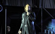 Raphael cancela por motivos de salud su concierto de Las Palmas