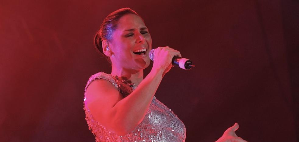 Rosa López sí estará finalmente en la gala de Navidad de OT