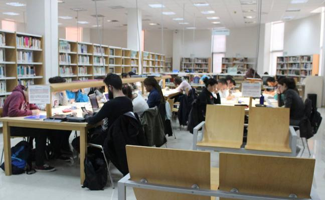 La Villaespesa llevará una biblioteca móvil a la India