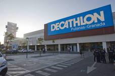 El fondo sudafricano Vukile adquiere el centro comercial 'Alameda Park'