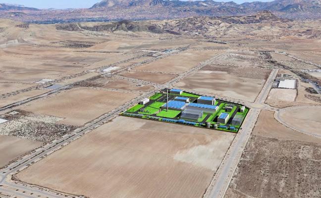 Granada se juega este mes los 500 millones del acelerador de partículas