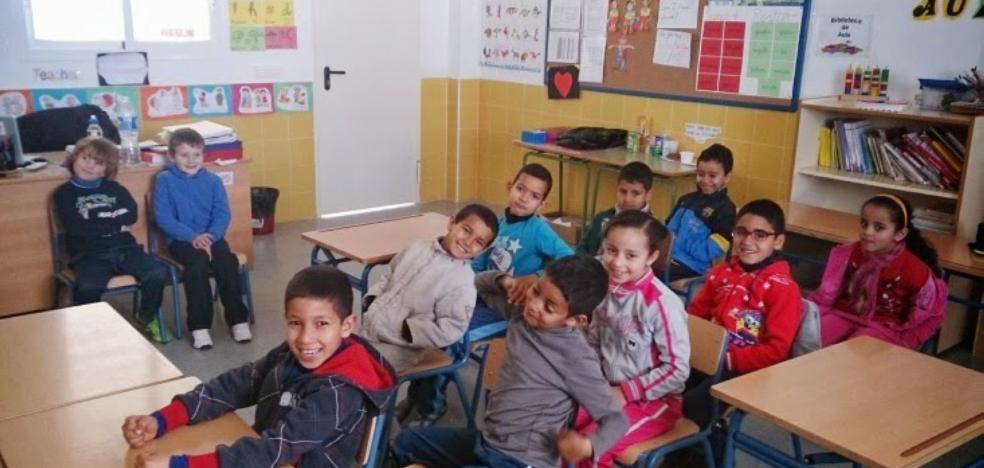 Educación da vía libre a la construcción de una nueva sede para el colegio Campo de Níjar