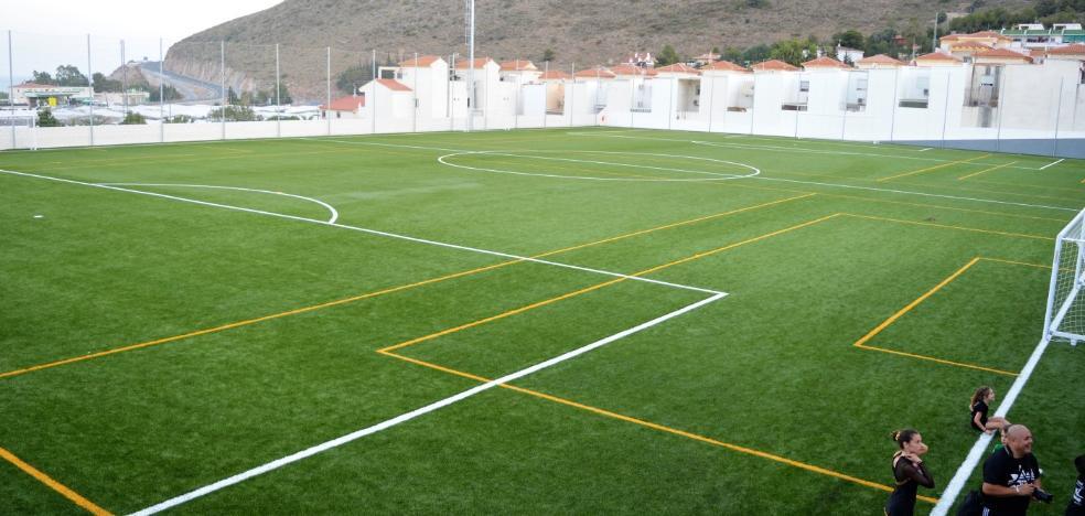 750 euros de multa para el Castell y clausura del campo por las amenazas a la árbitra