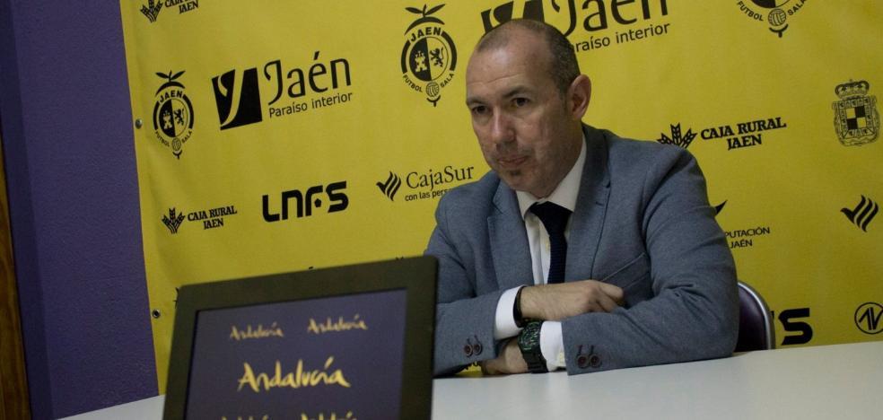 Dani Rodríguez: «Es un partido más complicado de lo que parece»