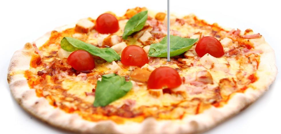 La pizza de tres ingredientes que ha sido declarada Patrimonio Inmaterial de la Humanidad