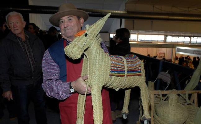 'Expo Alpujarra' espera atraer a Ugíjar a 50.000 personas y generar un negocio de más de 200.000 euros