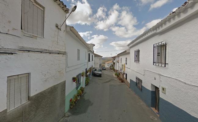 Afectadas seis personas en dos incendios de viviendas registrados en Almegíjar y Montefrío
