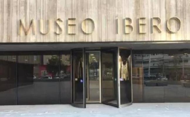 El Museo Íbero abrirá sus puertas al público el martes 12 de diciembre y tendrá un horario de 9 a 20 horas