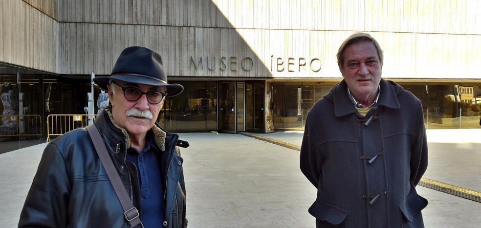«Un museo que acoge la identidad y autoestima debe pensar en todo el mundo»
