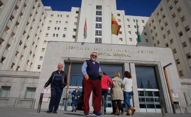 Las enfermedades del corazón son la causa de una de cada tres muertes en Granada